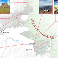 Download Hiking Maps of the Drakensberg