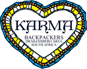 Karma Backpackers-Logo